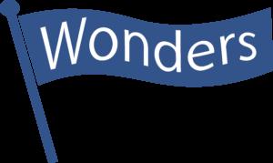Wondersロゴ